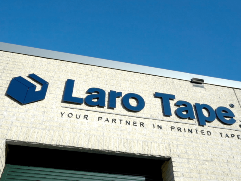 Laro tape
